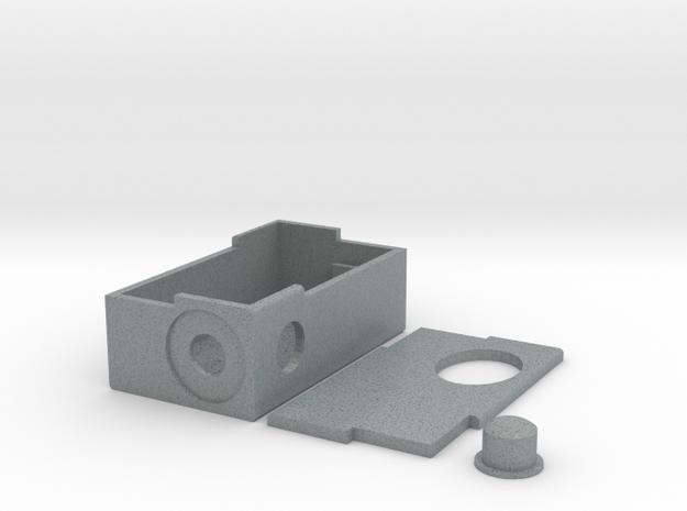 box_bf in Polished Metallic Plastic