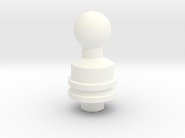 mtacrpl_05 in White Processed Versatile Plastic