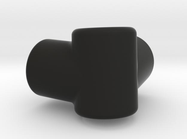 R2 - Makerchair in Black Strong & Flexible