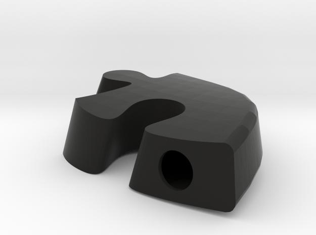 G10 - Makerchair in Black Strong & Flexible