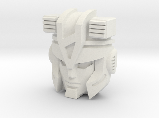 Submarauder/Alchemist Prime Face