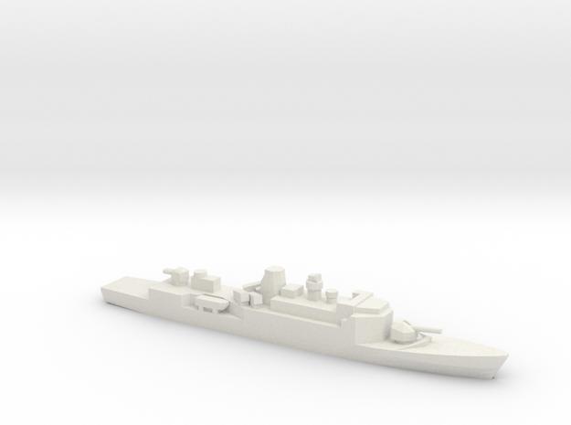 Drummond-class corvette, 1/1250