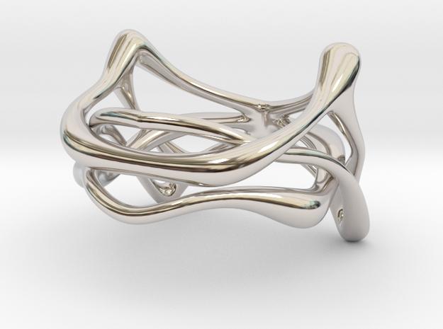 Melpomène Ring