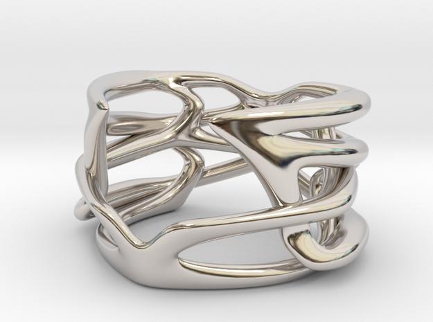 Polymnie ring