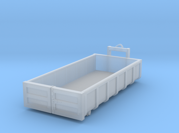 N Scale Container 15m3