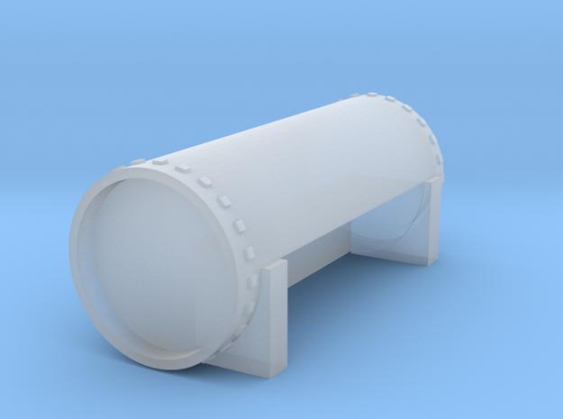 Air Reservoir for hon3 tender