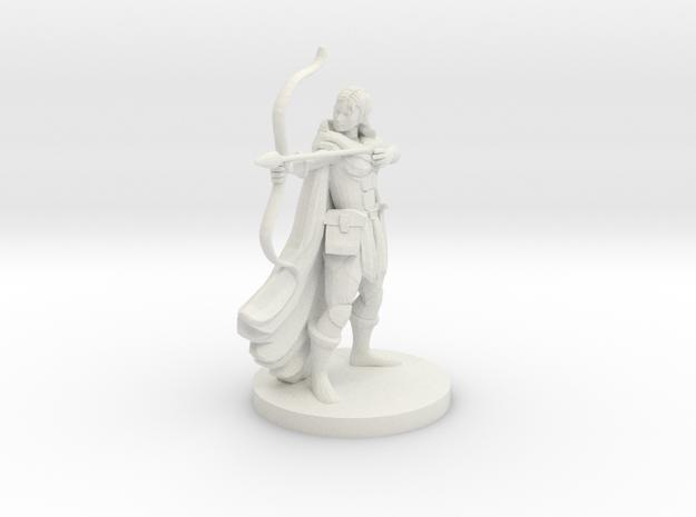Female Alchemist Archer