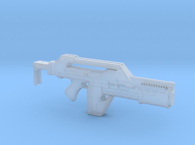 M41A Aliens Pulse Rifle
