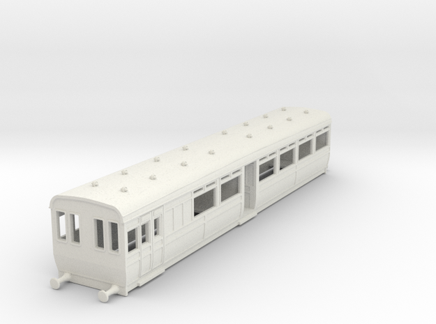 o-76-lswr-d136-pushpull-coach-1-air in White Natural Versatile Plastic