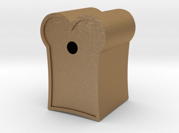 BreadHouse 3d printed opqrstu3D