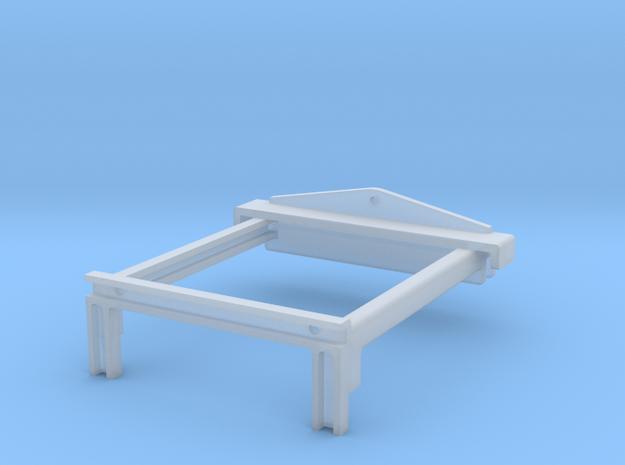 Trägerrahmen für 65/70 /800/ 900/ 1000/ 1100 in Smooth Fine Detail Plastic