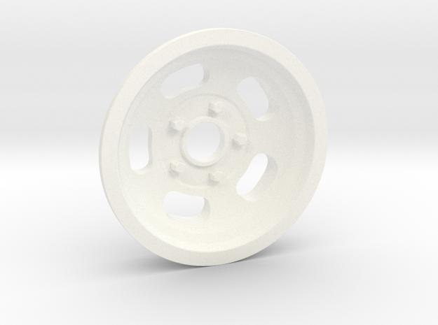1:8 Front Ansen Sprint Wheel