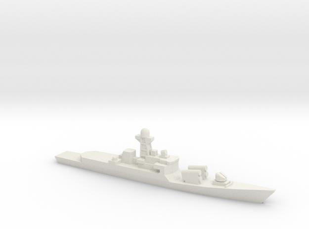 Khukri-class corvette, 1/2400