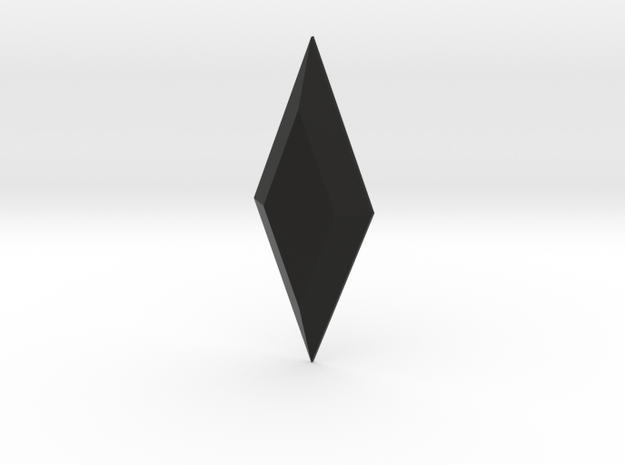 Rhombus Gem (for CAR CHASE rhombus ring)