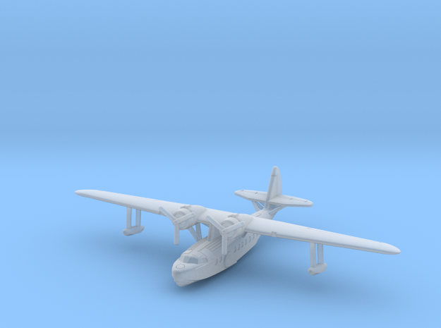 Sikorsky S-43 1/350 scale with u/c up