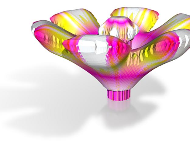 flower533 3d printed