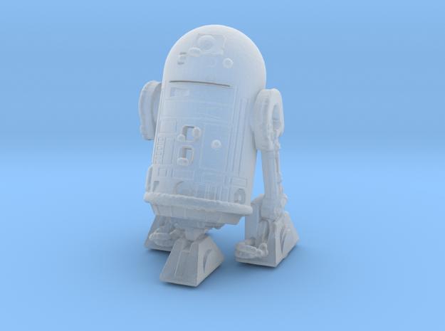 1/72 Space Diorama Robot