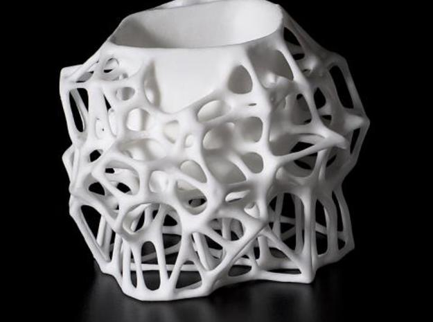 Voronoi Sugar Bowl