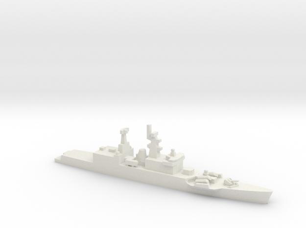 Godavari-class frigate, 1/1250