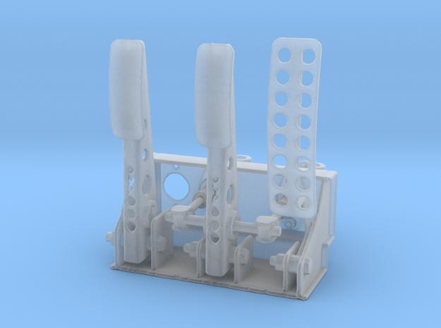 Pedal Box Type7 - 1/10