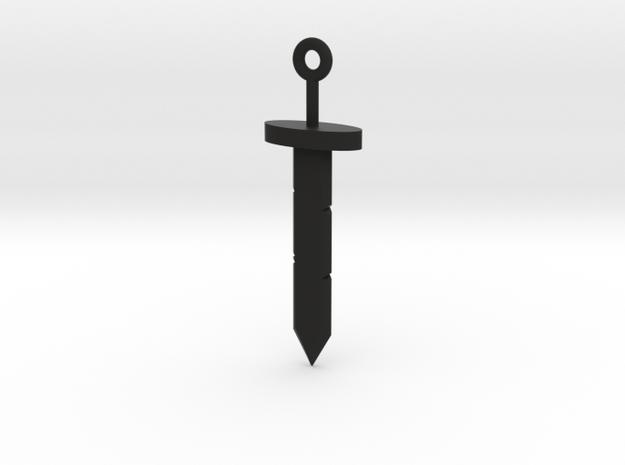 Finn Original Sword Pendant