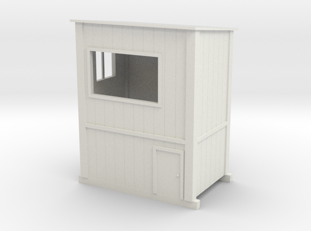1/64 Chop Stand Shack