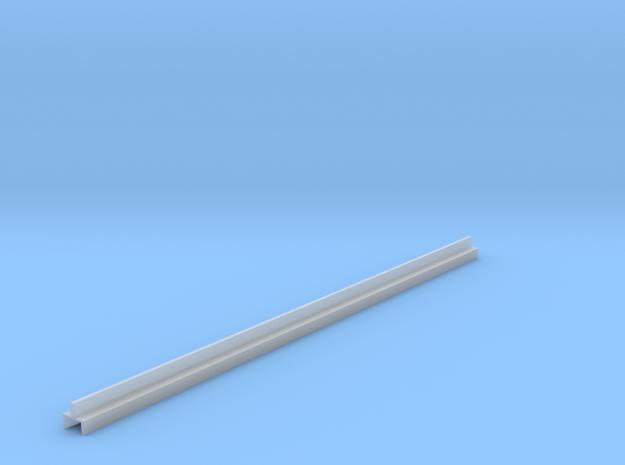 Profil 200mm Waggon-Sitzbank doppelt niedrig FUD/F in Smooth Fine Detail Plastic