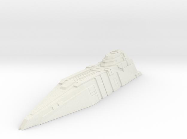 missile_ship_concept_heavy_thunder_resized in White Natural Versatile Plastic