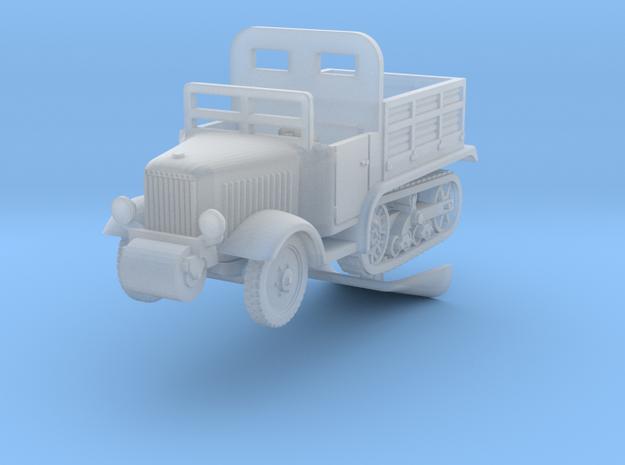 1/144 Pionierwagen Unic P.107