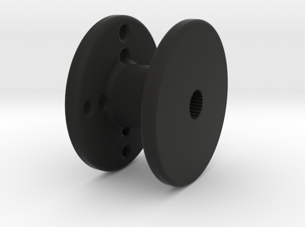 Winch Bobbin / Spool - 25T Horn