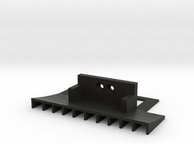 BBR Mini-z Diffuser 2289-599 in Black Natural Versatile Plastic
