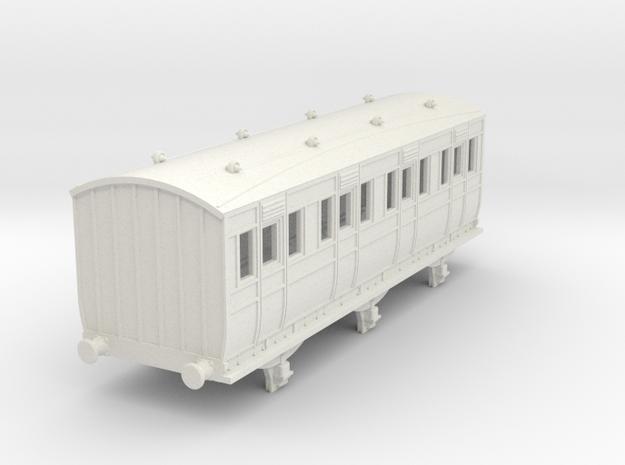 o-100-secr-6w-pushpull-coach-first-1 in White Natural Versatile Plastic