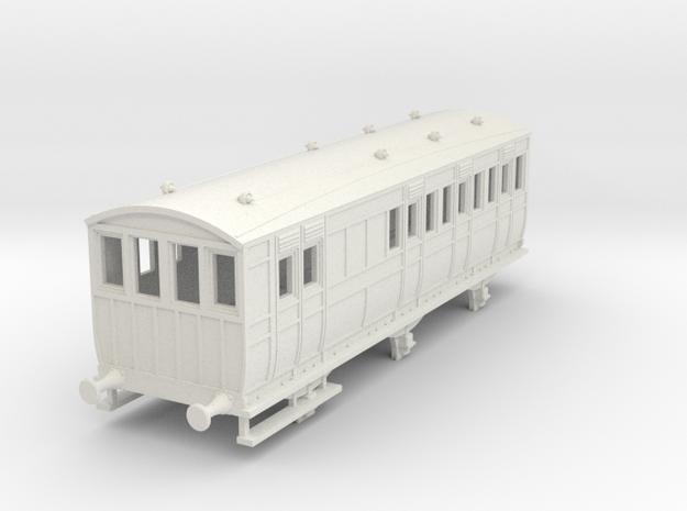 o-100-secr-6w-pushpull-coach-brake-third-1 in White Natural Versatile Plastic