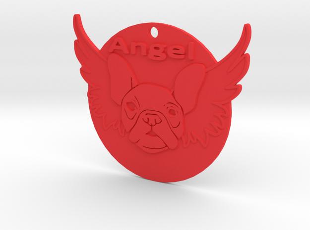 Bulldog angel