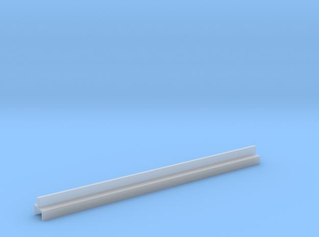 Profil 150mm Waggon-Sitzbank doppelt niedrig FUD/F in Smooth Fine Detail Plastic