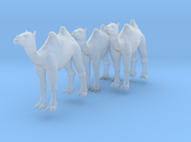 3 Kamele - 1:160 (N scale)