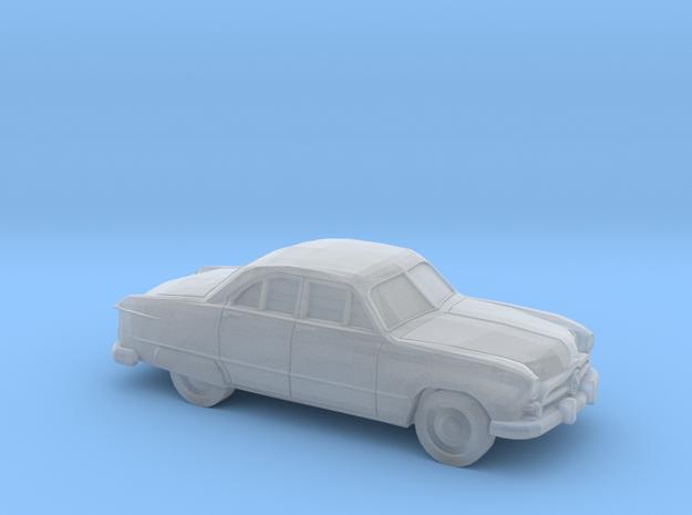 1/220 1949 Ford Custom Fodor Sedan in Smooth Fine Detail Plastic
