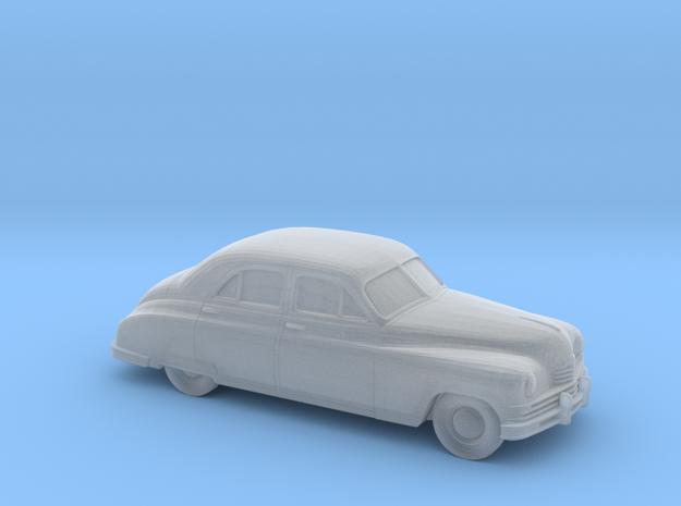 1/220 1948-50 Packard Super Eight Series Sedan in Smooth Fine Detail Plastic