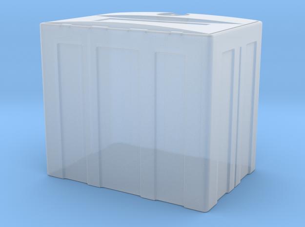 1:50 Staukasten 700x600x500 mm in Smooth Fine Detail Plastic