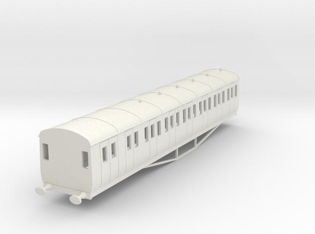 o-100-gwr-artic-main-l-city-brake-third-1 in White Natural Versatile Plastic
