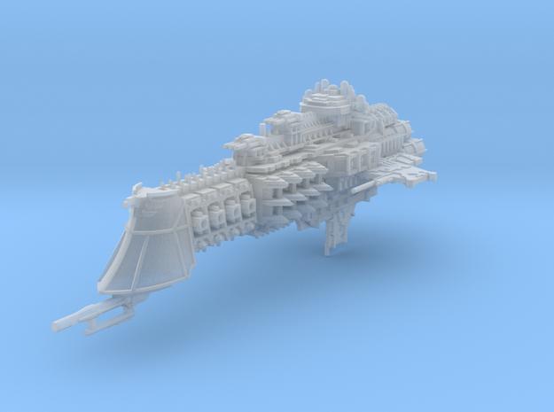 Mars Battlecruiser