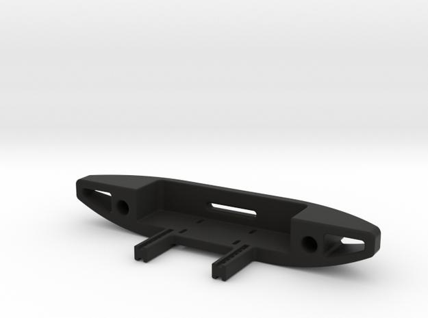 TRX-4 Front Rubicon Inspired Bumper, Full Width
