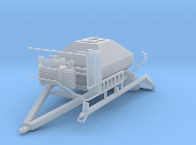 1/64 TBT 170 bushel Airseeder Air Tank Kit