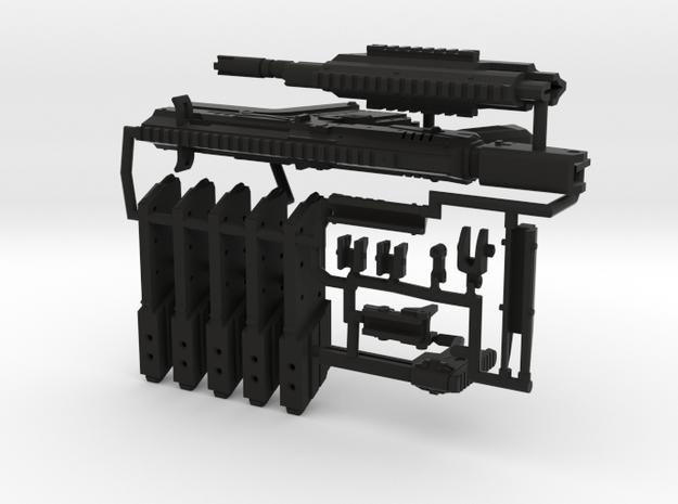 1:6 scale Sci-Fi carbine