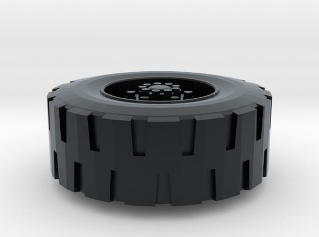 TR: LG42 GodBomber Front Wheel