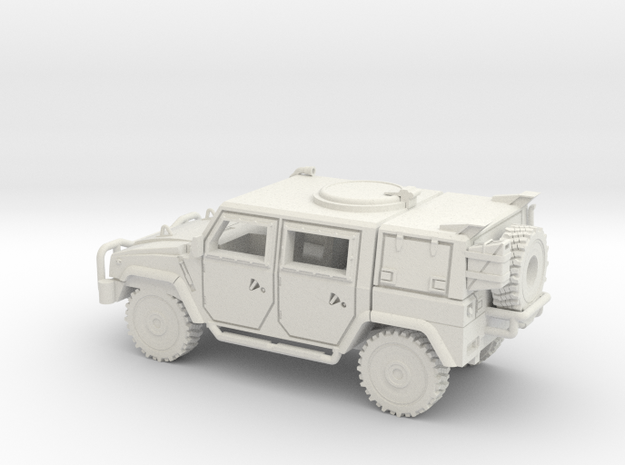 IVECO-Lince-scale-28mm