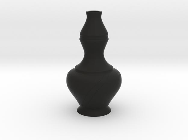 Labu Sayong Vase