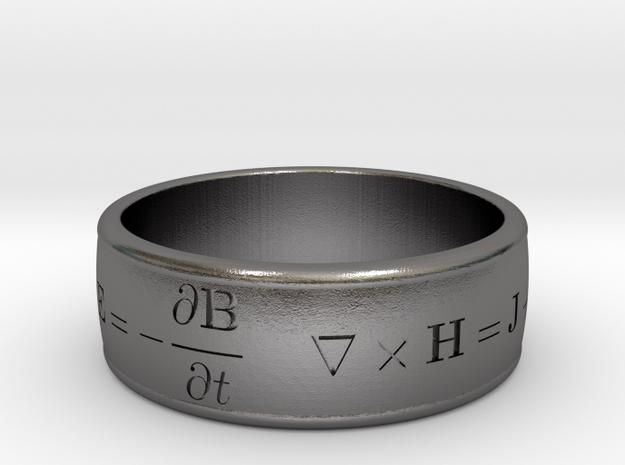 James Clerk Maxwell Ring