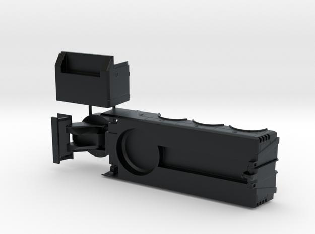 1/64 Rotator - main body,turret,front box Av2 HDBA