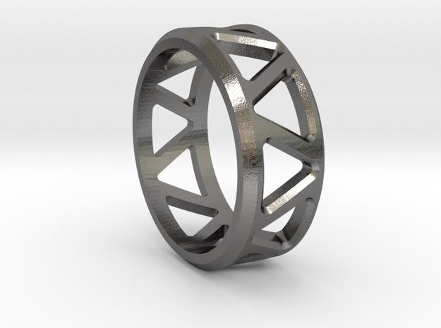 Geometric ring V1